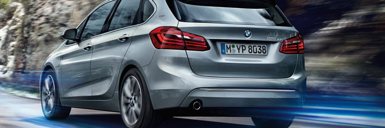 BMW 2er ACTIV TOURER HYBRID 4×4