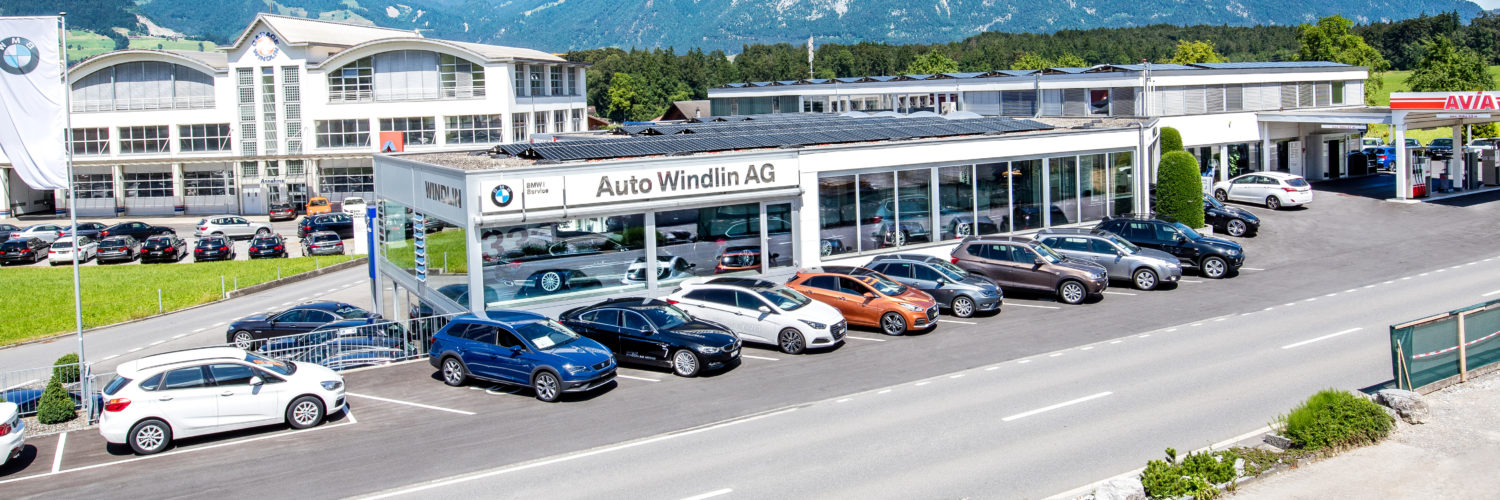 Auto Windlin AG