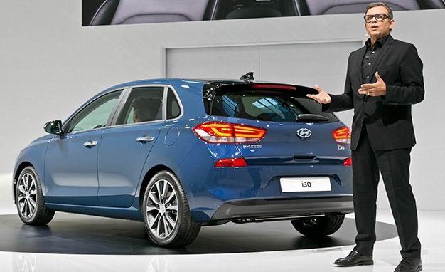 All New Hyundai i30