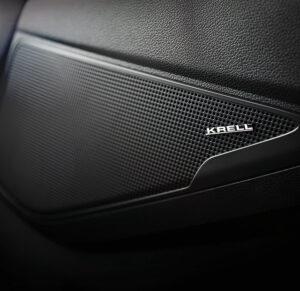 Krell Soundystem im Hyundai Tucson