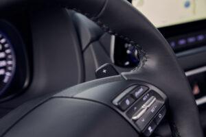 Steuerrad Hyundai Kona hybrid