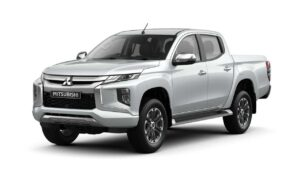 New Mitsubishi L200 Pick-Up