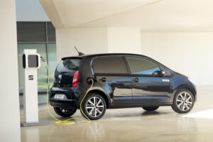 New SEAT Mii electric Nidfeld-Garage AG und J. Windlin AG