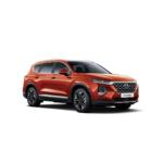 Hyundai Santa Fe bei der Auto Windlin Gruppe