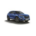 Hyundai Tucson bei der Auto Windlin Gruppe