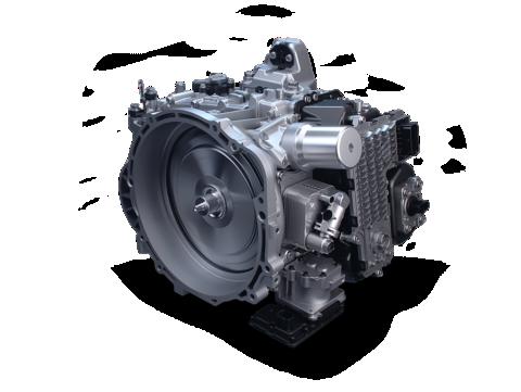 New Hyundai Santa Fe Auto Windlin 8-Getriebe Abbildung